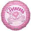 PRINCESS BALLOON